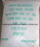 Bicarbonate de sodium de qualité alimentaire (CASNo: 144-55-8)