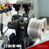 Jp filature filature de la cuvette de machine d'équilibrage du rotor