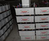 180ah 12V secam a bateria resistente N180 do caminhão da carga