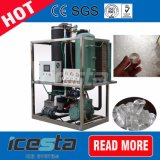 Обработка продуктов питания и напитков и трубки системы охлаждения на заводе льда/трубы льда бумагоделательной машины