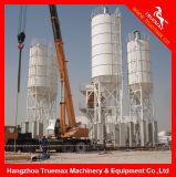 Silo de cimento Planta de lote de concreto (30-300toneladas)