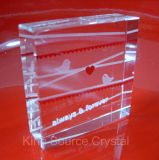 Crystal CADEAUX SAINT VALENTIN (VG-1)
