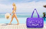 カスタム多彩なプラスチック水泳袋美しく柔らかいPVC水着袋