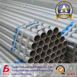 2.5 Zoll galvanisiertes Stahlrohr