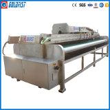 Machine de lavage de nettoyage de tapis automatique