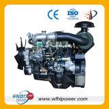 Motor de gas de CNG 68kw, carros ligeros