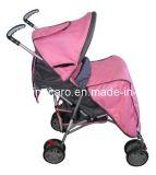 Heiße Verkaufs-beweglicher BabyPram mit Fuss-Deckel (CA-BB261)