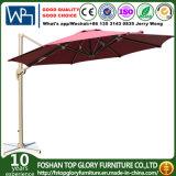 Pequeño Roma con el único paraguas romano del jardín al aire libre de Airvent (TGTA-005)