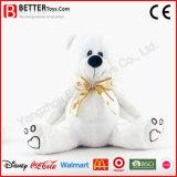 Het Dierlijke Zachte Teddybeer Gevulde Stuk speelgoed van de pluche voor de Gift van de Bevordering van Jonge geitjes