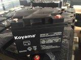 pila secondaria libera sigillata Koyama di manutenzione di 85ah 12V