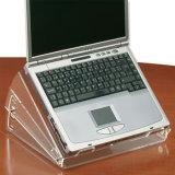 أكريليكيّ الحاسوب المحمول حامل قفص ([فجه-112306])