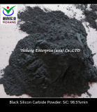 Carborundum nero per i materiali schiavi di ceramica della rotella