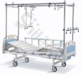 Эбу АБС ортопедической больницы медицинского ухода за больными кровать с Three-Crank (SLV-B4023)