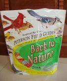 Sac de nourriture pour chiens la litière pour chat sac sac d'emballage des aliments pour animaux de compagnie