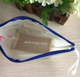 マットハンドル(YJ-K024)が付いている柔らかいPVC宝石類の箱PVCギフト袋