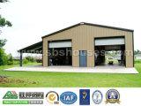 Structure en acier léger Maison préfabriquée