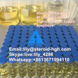 Testosteron Cypionate 250mg/Ml van de Flesjes van de Steroïden van Cypionate van de test het Wettelijke Injecteerbare