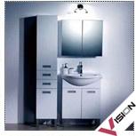 Cabinet de salle de bains de toilette (VS-211)