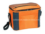 Sacchetto di spalla isolato sacchetto impermeabile su ordinazione del dispositivo di raffreddamento
