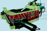 Y81F-125A гидравлического пресса утюг лома