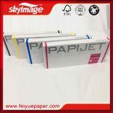 Inchiostro di sublimazione della tintura della Corea Papijet per uso della stampante di getto di inchiostro di serie