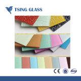 12.38mmの明確な/着色された薄板にされたガラスの安全ガラス緩和されたガラス