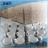 Tazza di ceramica rivestita di bianco di sublimazione del grado all'ingrosso del AAA