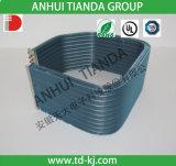 Fabricante de las bobinas de evaporador aire acondicionado del acondicionador de aire de la escupida