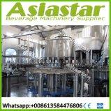 máquina de rellenar automática llena del agua mineral de la botella de 4000bph 5L