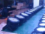 120*3W RGBW/un LED PAR puede resistente al agua IP65