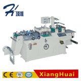 Alta calidad de la máquina del cristal de exposición del control de ordenador de Mq-320p que corta con tintas