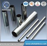 Tuyaux en acier inoxydable 304/316L/310S/201 avec de bons prix Quanlity et de compromis