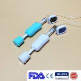 Dispositif remplaçable médical d'inflation de ballon pour l'exécution de PCI