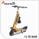 Wind Rover Two Wheels Plegable Suciedad Bicicleta Eléctrica