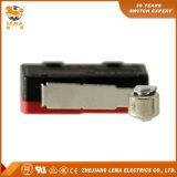 Lema Kw12-2G Levier à galet à la borne de connexion rapide Micro-interrupteur subminiature