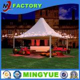 PVC impermeable modificado para requisitos particulares para la tienda del carnaval del partido 200 popular para el acontecimiento al aire libre