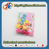 La plastica divertente del giocattolo di Intellgent ostruisce il giocattolo per i capretti