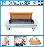 машина Engraver бумаги вырезывания лазера СО2 источника лазера 100W150W Ipg