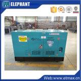 diesel Genset di 20kVA 16kw 18kw 22kVA Yangdong