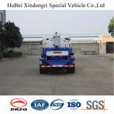 4cbm Dongfengの通りのスプリンクラーのトラック
