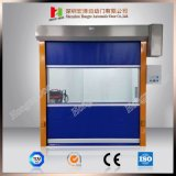 贅沢な高速PVCローラーシャッター速いドア(HzH012)