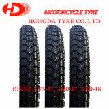 Neumático de la motocicleta / neumático de la motocicleta 2,75-17 caliente del patrón Venta
