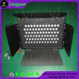 72X3W Blanco escenario LED Fresnel de iluminación de escenarios