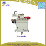 De waterdichte pvc-pp-PE Brede Machines van de Extruder van het Broodje van het Blad van de Vloer Plastic