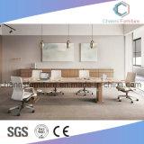Table de réunion de meubles de bureau de prix concurrentiel