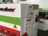 Jsd NCの油圧せん断機械