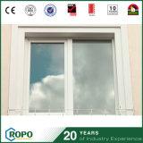 Vidro UPVC Windows deslizante da proteção de Sun Baixo-e para o clima tropical