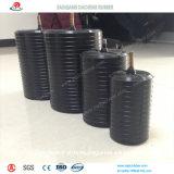 Zerfall-Widerstand-aufblasbare Gummirohr-Stecker mit niedrigem Preis