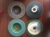 粉砕車輪のためのガラス繊維の網