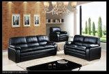 Confortável, estacionário, moderno, PU, sofá, conjunto, transição, americano, projetado, sala de estar